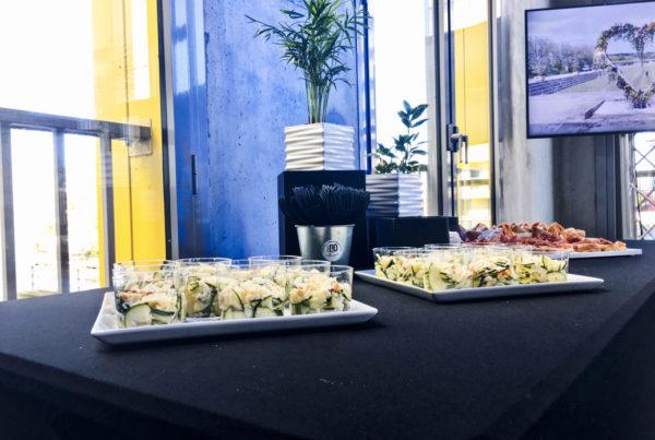 Salle evenementielle 100 personnes a Nantes - Plateau 2 - Les Studios de l'Ile